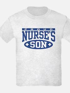 Proud Nurse's Son T-Shirt