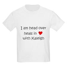 Cool Heart kaleigh T-Shirt