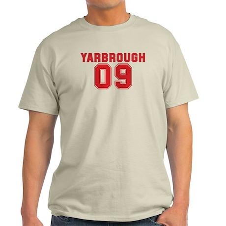 YARBROUGH 09 Light T-Shirt