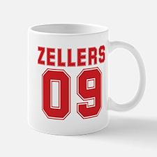 ZELLERS 09 Mug