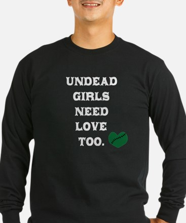 Undead Love T