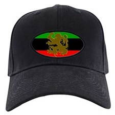Marcus Garvey Lion of Judah Baseball Hat
