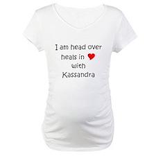 Cute Kassandra Shirt