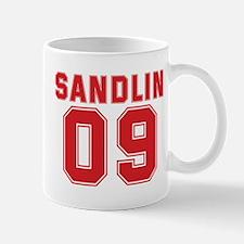 SANDLIN 09 Mug