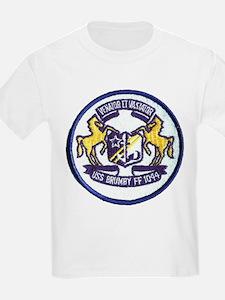 USS BRUMBY T-Shirt