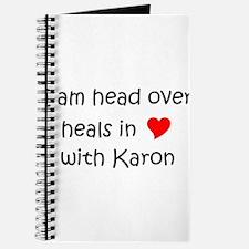 Karon Journal