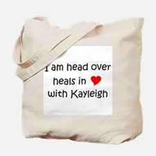 Cute Kayleigh Tote Bag