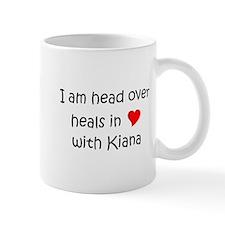Cute I love kiana Mug