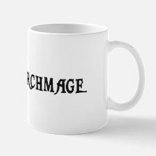 Fairy Archmage Mug