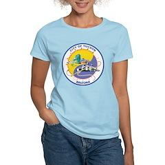 Tucson Seal T-Shirt
