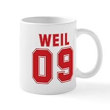 WEIL 09 Mug
