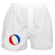 Obama Ball Boxer Shorts