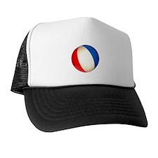 Obama Ball Trucker Hat