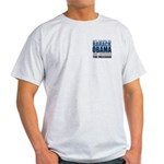 The Message Light T-Shirt