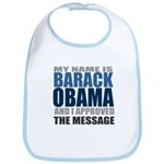 The Message Bib