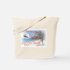 Gilligan Memorial Tote Bag