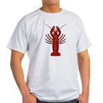 Crawfish Light T-Shirt