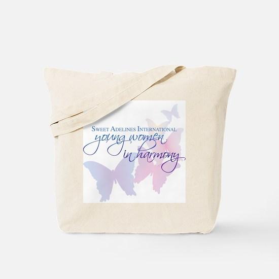 Sweet Adelines International Tote Bag