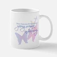 Sweet Adelines International Mug