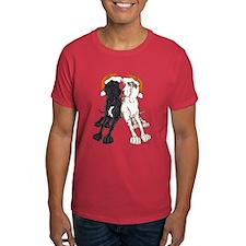 NNBW MQ Lean Santa T-Shirt