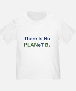 Climate Action Women's Dark T-Shirt