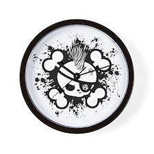 Anarkid Splat Wall Clock