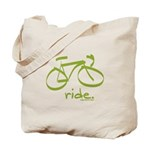 RoadRide: Tote Bag
