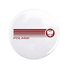 """Poland 3.5"""" Button"""