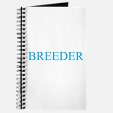 Breeder Journal