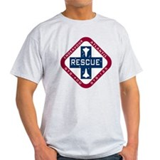 STS-400 Endeavour RESCUE! T-Shirt