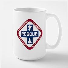 STS-400 Endeavour RESCUE! Mug