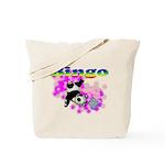 Bingo Panda Spores Tote Bag
