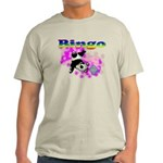 Bingo Panda Spores Light T-Shirt
