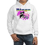 Bingo Panda Spores Hooded Sweatshirt