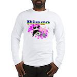 Bingo Panda Spores Long Sleeve T-Shirt