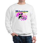 Bingo Panda Spores Sweatshirt