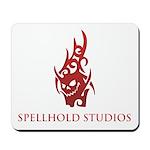 Official SHS Mousepad