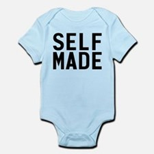 Self Made Infant Bodysuit