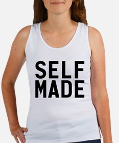 Self Made Women's Tank Top