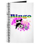 Bingo Panda Spores Journal