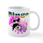 Bingo Panda Spores Mug