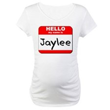 Hello my name is Jaylee Shirt