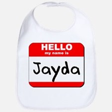 Hello my name is Jayda Bib