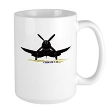 Black Corsair Mug