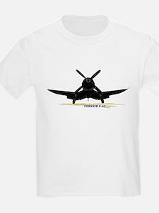 Black Corsair T-Shirt