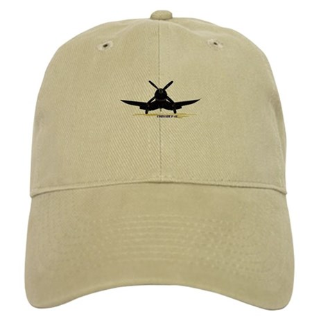 Black Corsair Cap