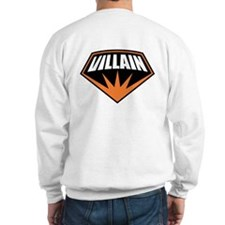 Villain Sweatshirt
