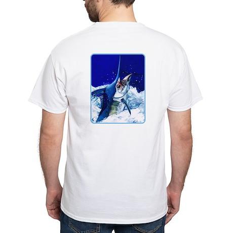 Manny White T-Shirt