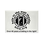 HITWlogowithslug40 Magnets