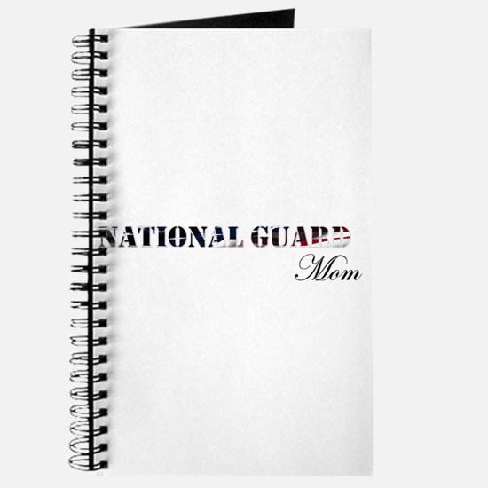 National GuardMOM Journal
